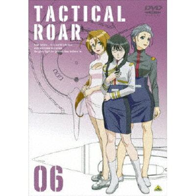 タクティカルロア 06/DVD/BCBA-2440