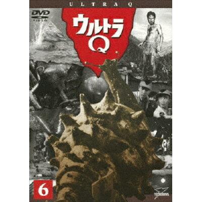 ウルトラQ Vol.6/DVD/BCBS-3404