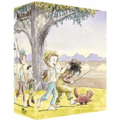 トム・ソーヤーの冒険 DVDメモリアルボックス/DVD/BCBA-4058