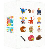 映画 クレヨンしんちゃん DVD-BOX 1993-2016/DVD/BCBA-4828