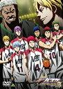 劇場版 黒子のバスケ LAST GAME/DVD/BCBA-4860