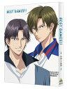 テニスの王子様 BEST GAMES!! 手塚 vs 跡部/DVD/BCBA-4912