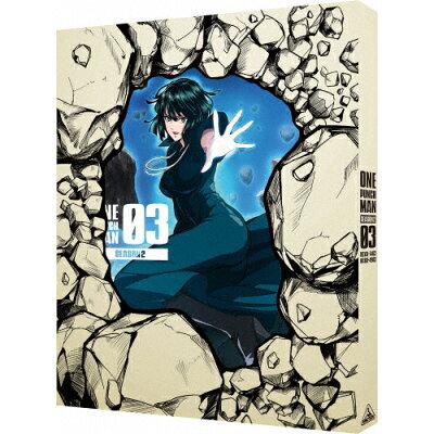 ワンパンマン SEASON2 3 特装限定版/DVD/BCBA-4963