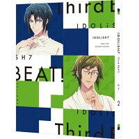 アイドリッシュセブン Third BEAT! 2(特装限定版)/DVD/BCBA-5096