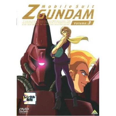 機動戦士Zガンダム Volume.3 邦画 BCDR-222