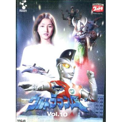 ウルトラマンA Vol.10 邦画 BCDR-2766