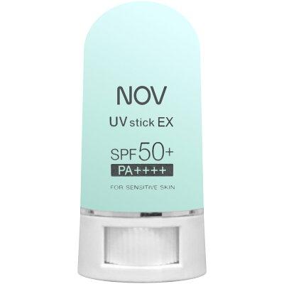 常盤薬品工業 ノブ UVスティック EX