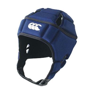 ヘッドギア ラグビーヘッドキャップ カラー:ネイビー サイズ:XL #AA09556