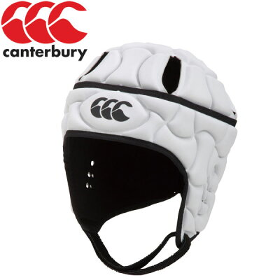 カンタベリー canterbury ラグビー用  ヘッドギア  AA05382