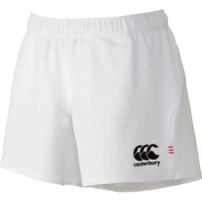 カンタベリー ラグビーショーツロングタイプメンズ/ビッグサイズ サイズ:  カラー:ホワイト #rg26011b-10