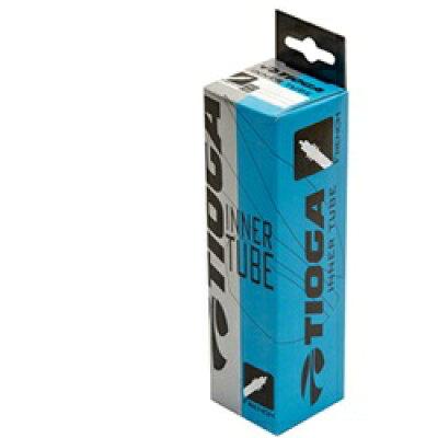 TIOGA タイオガ インナーチューブ(フレンチ バルブ) 700×18~26C 60mm
