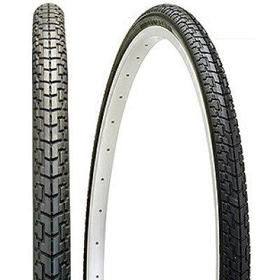 GIZAPRODUCTS/ギザプロダクツ 自転車用タイヤ C-979D 2本巻 27x1.3/8 BLK