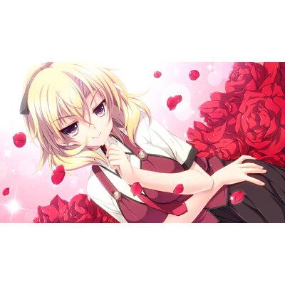 恋する乙女と守護の楯 ~薔薇の聖母~/PS4/PLJM16540/C 15才以上対象