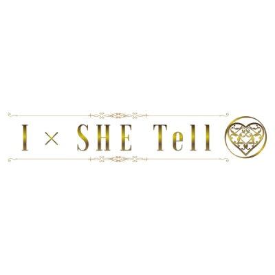 IxSHE Tell(完全生産限定版)/Vita/EGCS00070/C 15才以上対象