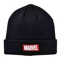 マーベルニット帽 シシュウ 50418
