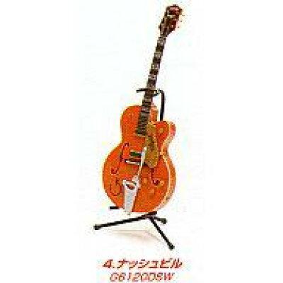 GRETSCH Guitar Collection グレッチギターコレクション