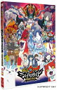 映画 妖怪ウォッチ シャドウサイド 鬼王の復活/DVD/ZMBZ-12322