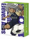 イナズマイレブン アレスの天秤 Blu-ray BOX 第2巻/Blu-ray Disc/ZMAZ-12422