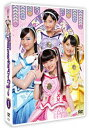 魔法×戦士 マジマジョピュアーズ!DVD BOX vol.1/DVD/ZMSZ-12641