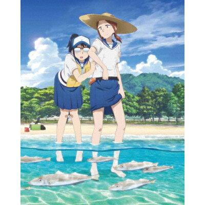 放課後ていぼう日誌 Vol.3/DVD/ZMBZ-14093