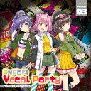 ONGEKI Vocal Party 03/CD/ZMCZ-14603