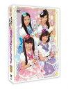 ポリス×戦士 ラブパトリーナ! DVD BOX vol.1/DVD/ZMSZ-14641