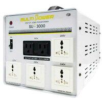 スワロー電機 マルチトランス SU-3000