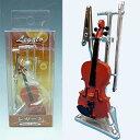 楽器型メモスタンド レガート バイオリン LG8