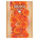 ザ チョイス カタログ Bravo ブラーヴォ 掲載:約860アイテム オリジナルメッセージカード 作成