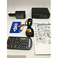 PIXELA地上デジタルチューナーPRD-BT107-P00