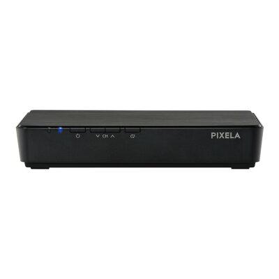 ピクセラ 4K Smart Tuner PIX-SMB400