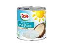 ドール ナタデココ 缶 430g
