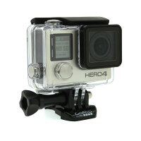 CHDHY-401-JP GoPro GoPro HERO4 シルバーエディション アドベンチャー GoPro HERO4 Silver Edition CHDHY401JP