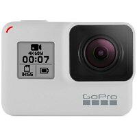 GoPro GoPro HERO7 Black リミテッドエディション CHDHX-702-FW Dusk White 4K対応 /防水