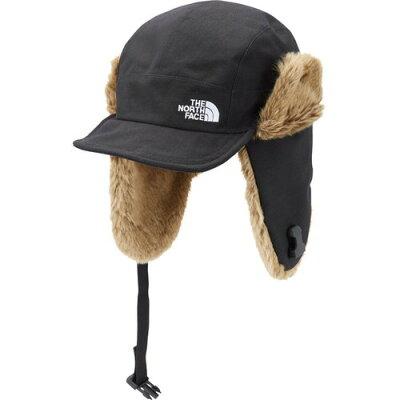 ノースフェイス THE NORTH FACE メンズ レディース 帽子 フロンティアキャップ Frontier Cap ブラック2 NN41708 KK