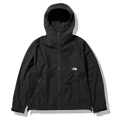 ノースフェイス THE NORTH FACE メンズ アウター コンパクトジャケット Compact Jacket ブラック NP71830 K