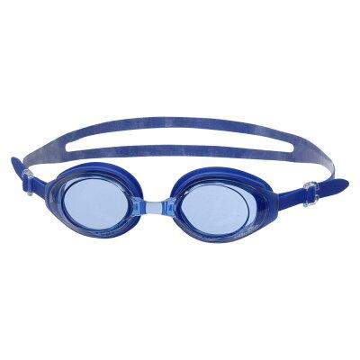 エレッセ ゴーグル シリコンゴム ES91651 色 : ブルー