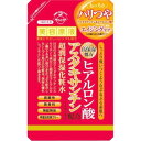 美容原液 ヒアルロン酸とアスタキサンチンの超潤保湿化粧水 つめかえ用 180ml