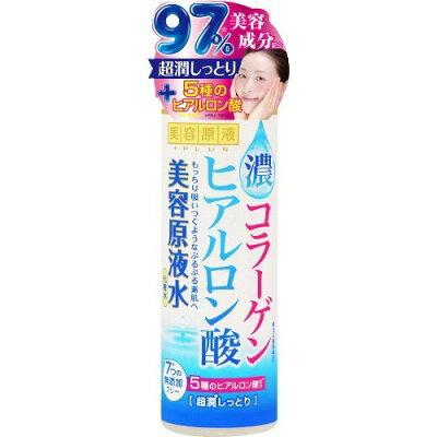 美容原液 超潤化粧水 CH ヒアルロン酸&コラーゲン(185ml)
