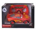 おもちゃ リモコンカー ライトニングマックィーン カーズ/クロスロード