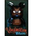 フィギュア ジャンバ 「リロ&スティッチ」 Vinylmation Villains 9インチシリーズ