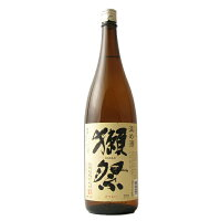 獺祭 純米大吟醸 温め酒50 1.8L