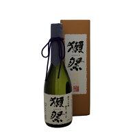 獺祭 純米大吟醸 磨き二割三分 DX 720ml