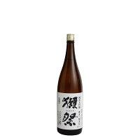 獺祭 純米大吟醸 磨き三割九分 箱入 1.8L