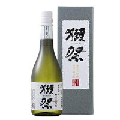 獺祭 純米大吟醸 磨き三割九分 DX 720ml