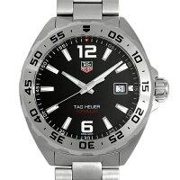 タグ・ホイヤー TAG Heuer フォーミュラ1 〔ブラック メンズ〕 WAZ1112.BA0875 腕時計