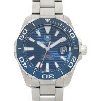 タグ・ホイヤー TAG Heuer アクアレーサー 〔ブルー メンズ〕 WAY211C.BA0928 腕時計