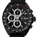 タグ・ホイヤー TAG Heuer フォーミュラ1 〔ブラック メンズ〕 CAZ2011.FT8024 腕時計