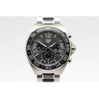 タグ・ホイヤー TAG Heuer フォーミュラ1 〔グレー メンズ〕 CAZ1011.BA0842 腕時計