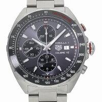 タグ・ホイヤー TAG Heuer フォーミュラ1 〔グレー メンズ〕 CAZ2012.BA0876 腕時計